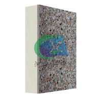 氟碳漆擠塑板