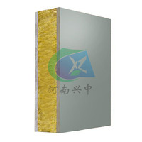 氟碳漆岩棉板
